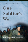 One Soldier's War Cover Image