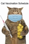 Cat Vaccination Schedule Cover Image