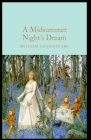 A Midsummer Night's Dream annotated Cover Image