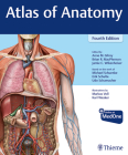Atlas of Anatomy Cover Image