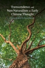Transcendence and Non-Naturalism in Early Chinese Thought Cover Image