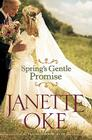 Spring's Gentle Promise (Seasons of the Heart #4) Cover Image