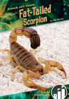Fat-Tailed Scorpion Cover Image