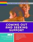 Living Proud! Coming Out and Seeking Support (Living Proud! Growing Up Lgbtq #10) Cover Image
