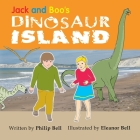 Jack and Boo's Dinosaur Island Cover Image
