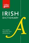 Collins Gem Irish Dictionary Cover Image
