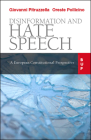 Disinformation and Hate Speech: A European Constitutional Perspective Cover Image