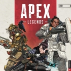 Apex Legends 2021 Wall Calendar Cover Image