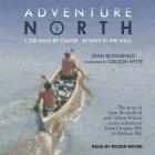 Adventure North Lib/E Cover Image