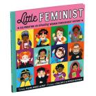 Little Feminist Picture Book Cover Image