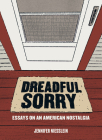 Dreadful Sorry Cover Image