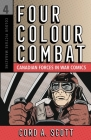 Four Colour Combat: Canadian Forces in War Comics Cover Image
