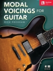 Modal Voicings for Guitar Cover Image