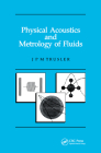 Physical Acoustics and Metrology of Fluids Cover Image