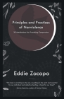 Principles and Practices of Nonviolence: 30 Meditations for Practicing Compassion Cover Image