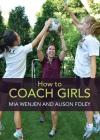 How to Coach Girls Cover Image