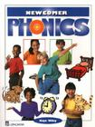 Newcomer Phonics Student Book Cover Image