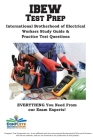 IEBW Study Guide: International Brotherhood of Electrical Workers Study Guide & Practice Test Questions Cover Image