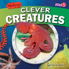 Clever Creatures Cover Image