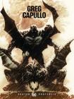 DC Poster Portfolio: Greg Capullo Cover Image