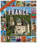 365 Days in France Picture-A-Day Wall Calendar 2021 Cover Image