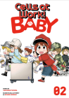 Cells at Work! Baby 2 Cover Image