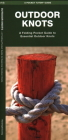 Outdoor Knots: A Folding Pocket Guide to Essential Outdoor Knots (Duraguide) Cover Image