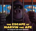 Escape of Marvin the Ape Cover Image