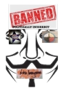 BANNED - Politically Incorrect: TRANSSEXUAL : The True Story of a Psychic Hermaphrodite Cover Image