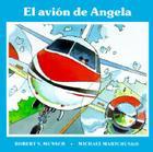 El Avion de Angela (Angela's Airplane) Cover Image