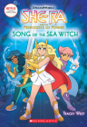 She-Ra: Song of the Sea Witch (She-Ra Chapter Book #3) Cover Image