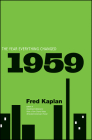 1959: The Year Everything Changed Cover Image