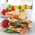 Quesadillas Cover Image