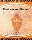 Rosicrucian Manual (1920) Cover Image