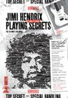 Guitar World -- Jimi Hendrix Playing Secrets: The Ultimate DVD Guide!, DVD Cover Image