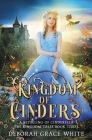 Kingdom of Cinders: A Retelling of Cinderella Cover Image