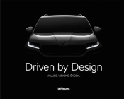 Driven by Design Cover Image