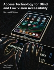 Access Technology for Blind and Low Vision Accessibility Cover Image