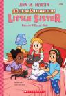 Karen's Kittycat Club (Baby-sitters Little Sister #4) Cover Image
