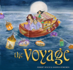 The Voyage Cover Image