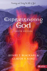 Experiencing God: Knowing and Doing the Will of God Cover Image