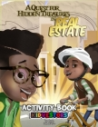 A Quest For Hidden Treasures In Real Estate Activity Book Cover Image