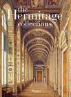The Hermitage Collections: Volume I: Treasures of World Art; Volume II: From the Age of Enlightenment to the Present Day Cover Image
