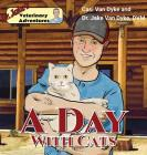 Dr. Jake's Veterinary Adventures: A Day with Cats Cover Image