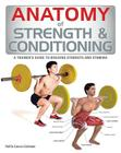 Anatomy of Strength & Conditioning Cover Image