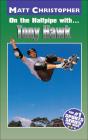 On the Halfpipe With... Tony Hawk (Matt Christopher Sports Bio Bookshelf) Cover Image