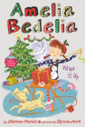 Amelia Bedelia Special Edition Holiday Chapter Book #1: Amelia Bedelia Wraps It Up Cover Image