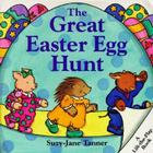 The Great Easter Egg Hunt Cover Image
