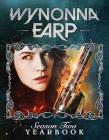 Wynonna Earp Yearbook: Season 2 Cover Image