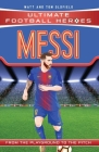 Messi: From the Playground to the Pitch (Heroes) Cover Image